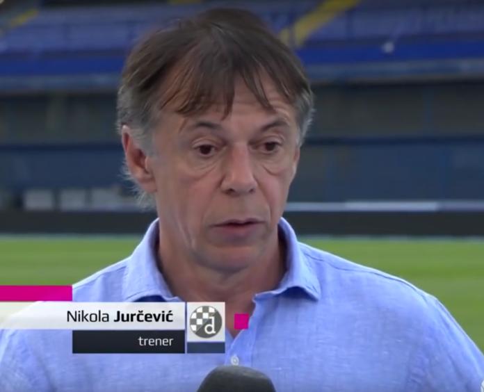 Nikola Jurčević