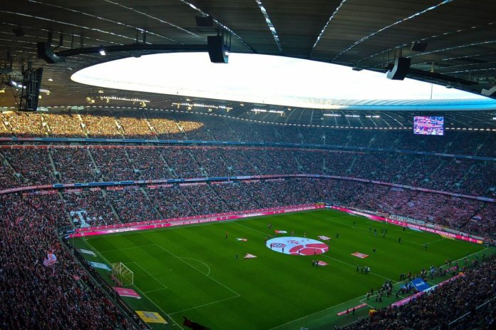 Real Madrid, Bayern