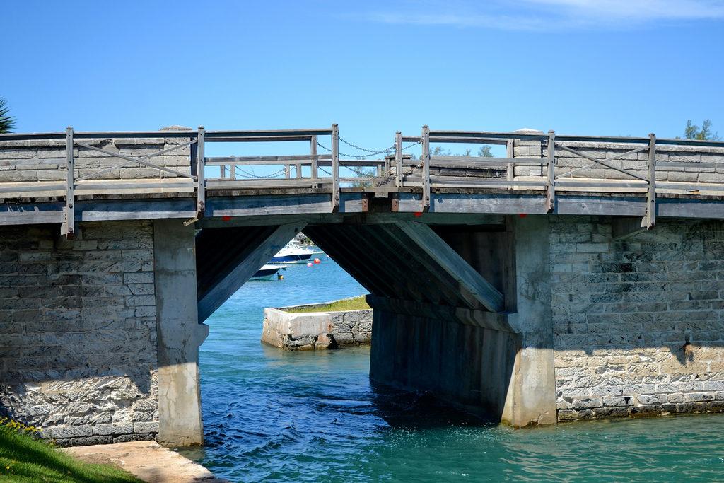 Most, pokretni, Putovanja