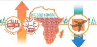 Afrika, ekonomija, unija