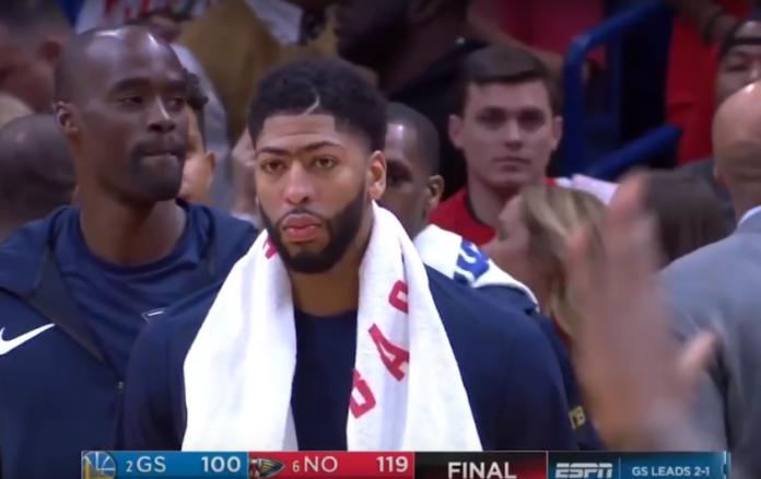 Pelicans, NBA