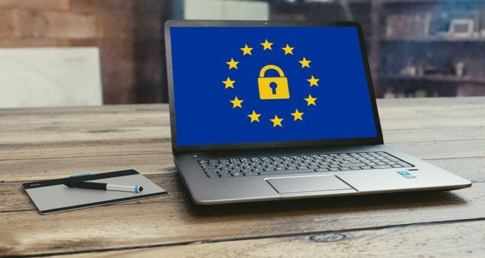 zaštita podataka, gdpr, privatnost na internetu