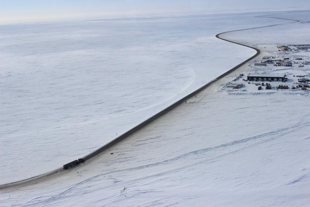 Ceste, Alaska, Dalton