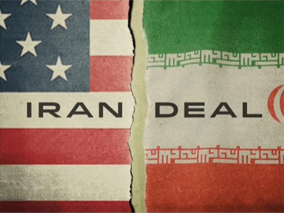 SAD, Iran, nuklearni dogovor