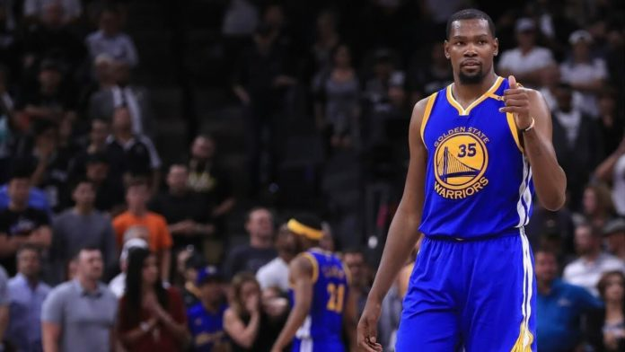 Kevin Durant, NBA, finale