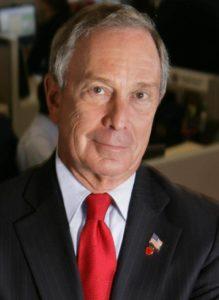 Bloomberg, Najbogatiji