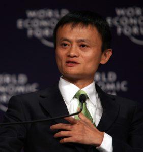 Jack Ma, Najbogatiji