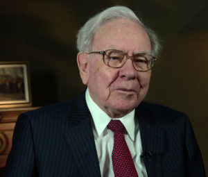 Najbogatiji, Warren, Buffet, CEO