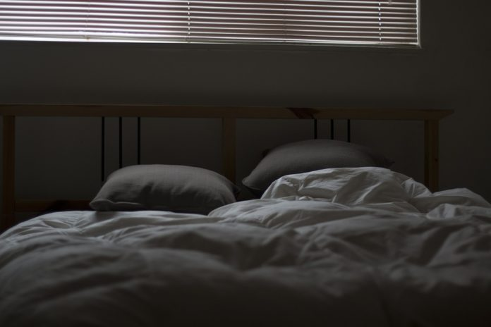 san, problemi sa spavanjem