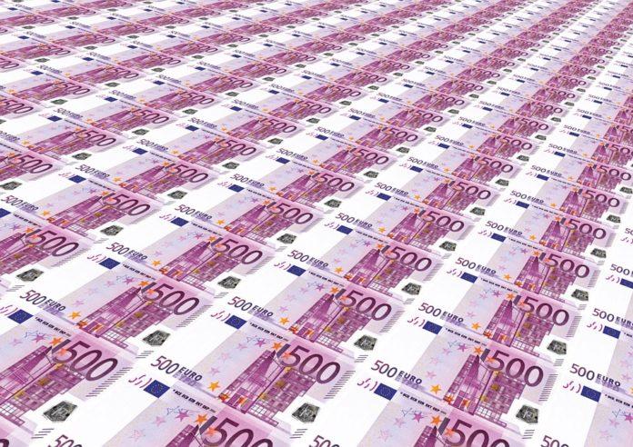 euro, EU fondovi, Europska unija