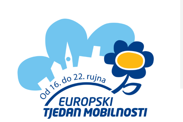 Europski tjedan mobilnosti