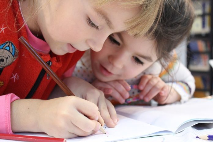 obrazovanje, obrazovanje djevojčica