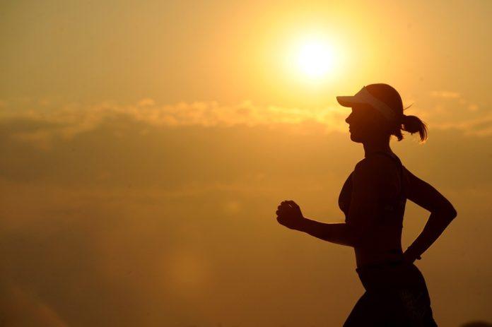 fizička aktivnost, trčanje, kretanje