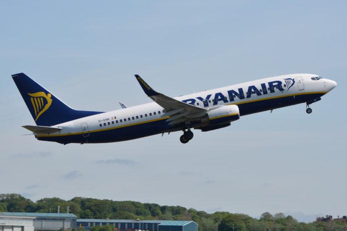 Ryanair, low budget, jeftini letovi