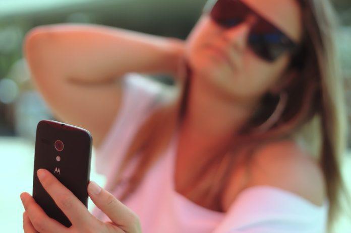 selfie, društvene mreže