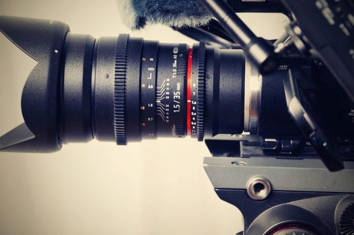 snimanje, film, sony