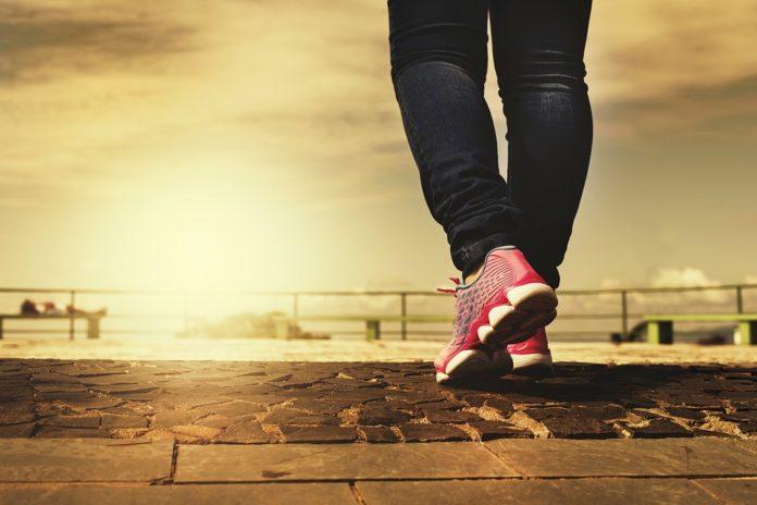 zdravlje, hodanje, kretanje