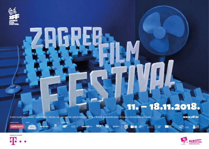 ZFF. Zagreb Film Festival