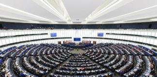 ep, europski parlament