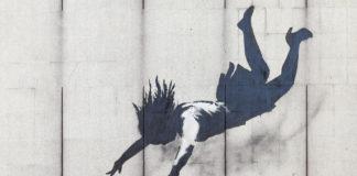 banksy, grafiti, street art