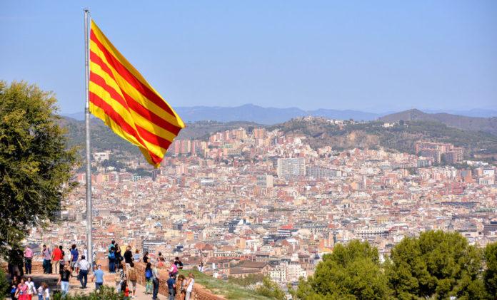 Katalonija, Španjolska