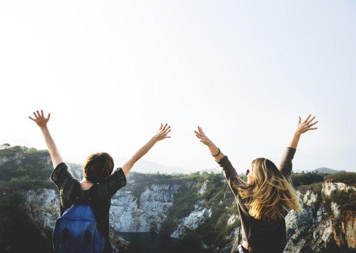 putovanja, mladi, volontiranje