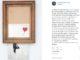banksy, sothebys, aukcija, umjetnost, love is in the bin