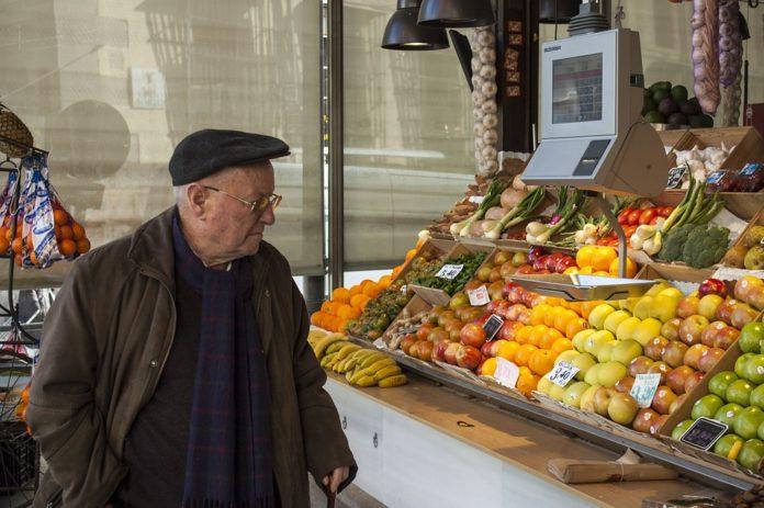 životni vijek, starije osobe, umirovljenici