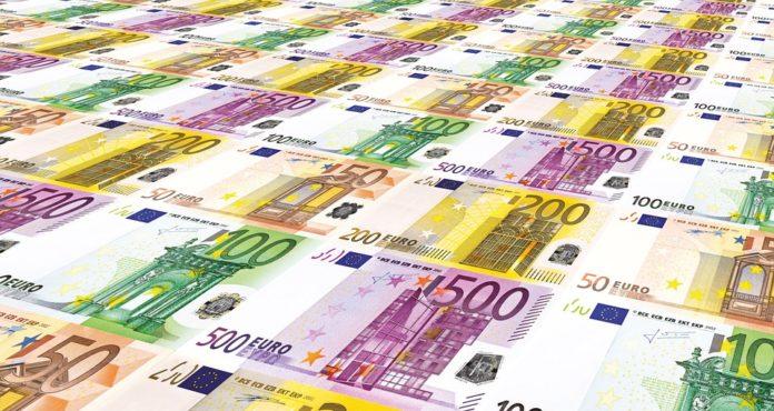 euro, europska unija, eu