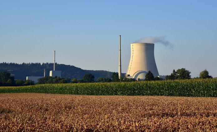Kina, nuklearna tehnologija