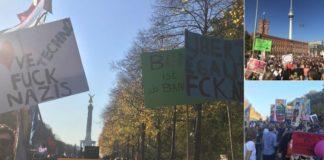 protest, njemačka, ljudska prava