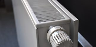 radijator, grijanje, termostat, struja