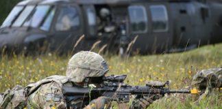 sad, vojska, vojna oprema, oružje