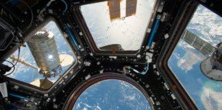 iss, međunarodna svemirska postaja