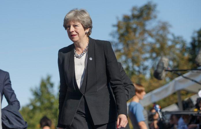 theresa may, eu, uk, brexit
