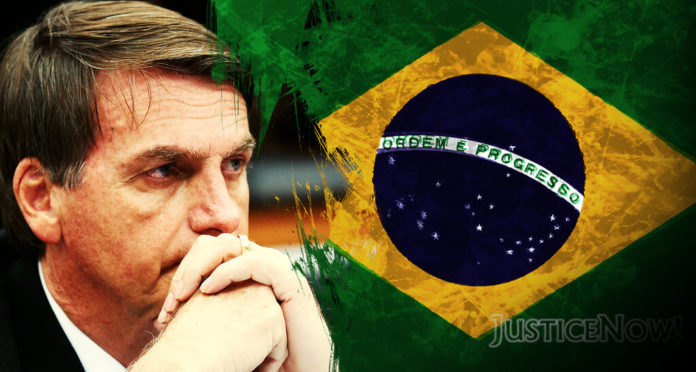 Bolsonaro, Brazil