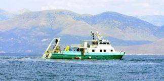 Albanija, olupine, istraživanje