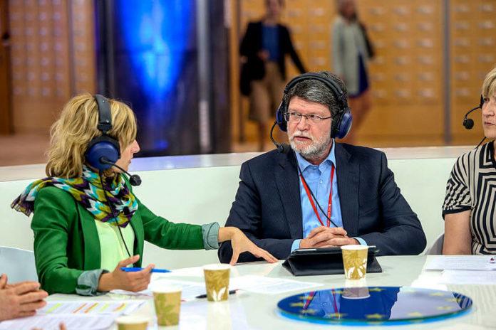Tonino Picula, EU