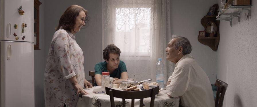 dragi sine, zagreb film festival
