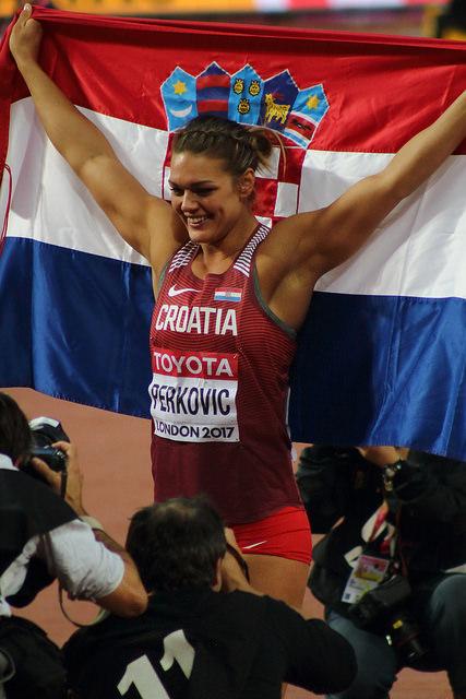 2018. hrvatski sport