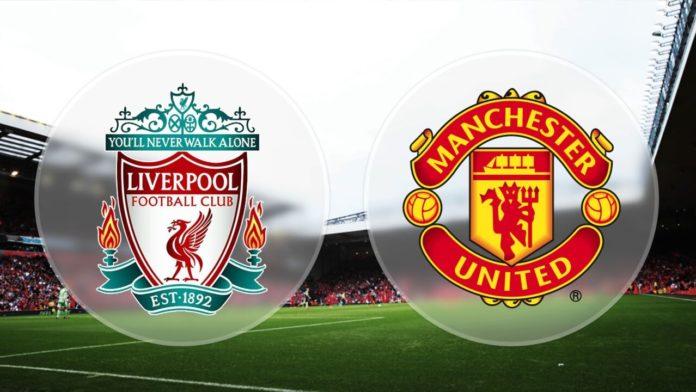 Mancheste United, Liverpool