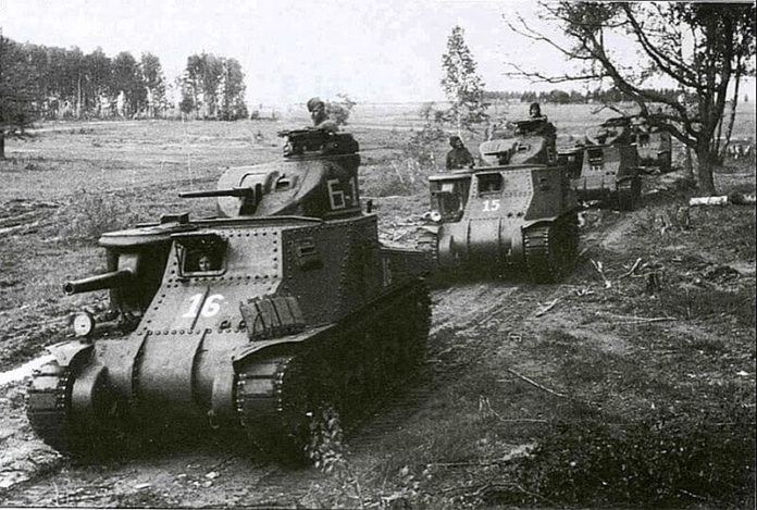 Kursk, WW2, tenkovska bitka