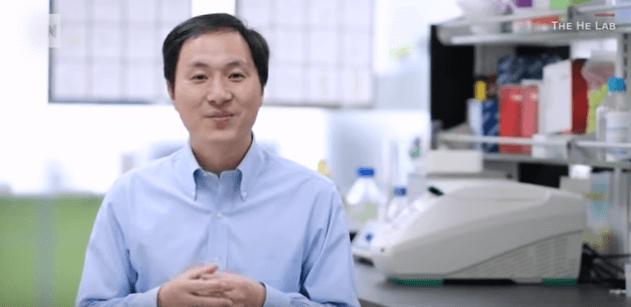 znanost, genetika, znanstvenik, Kina