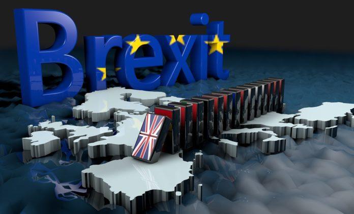 brexit, Velika Britanija, EU
