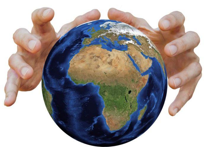 Klima, zagrijavanje, znanost, zemlja, planet