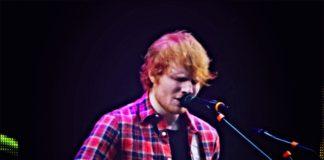 Ed Sheeran, glazbena turneja