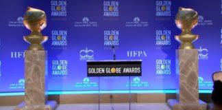 zlatni globus, dodjela nagrada