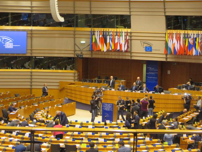 EU izbori, Bruxelles