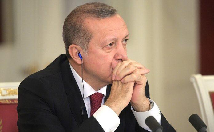 Erdogan, Turska