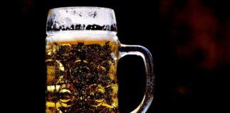 pivo, alkohol
